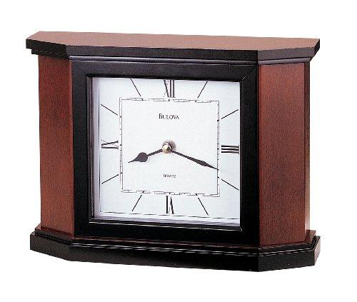 Bulova B1881 Holyoke - Reloj de pulsera, color marrón