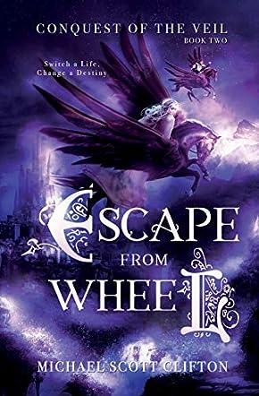 Escape From Wheel