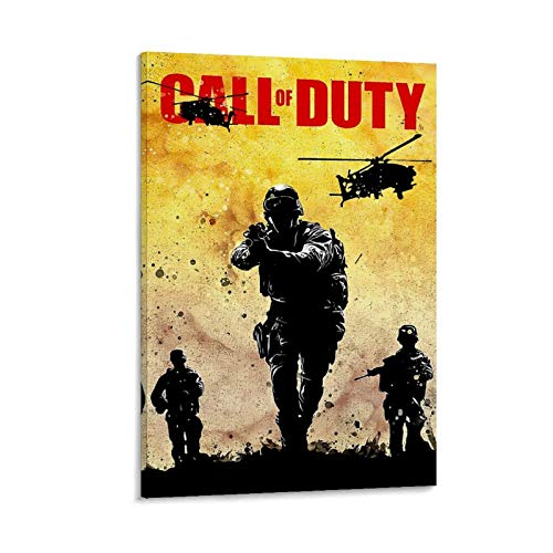 DRAGON VINES C-all of D-uty Black Ops Modern Warfare on Duty 3...
