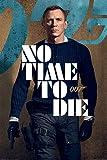 James Bond 007 - No Time to Die James Stance - Movie