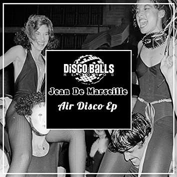 Air Disco Ep