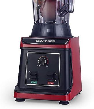 ALUS- Kitchen Appliances Commercial Large-Capacity Multi-Function Juicer Food Machine Soymilk Baby Food Supplement Milkshake