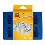 Lego Minifigure Ice Cube Tray (Kitchen)