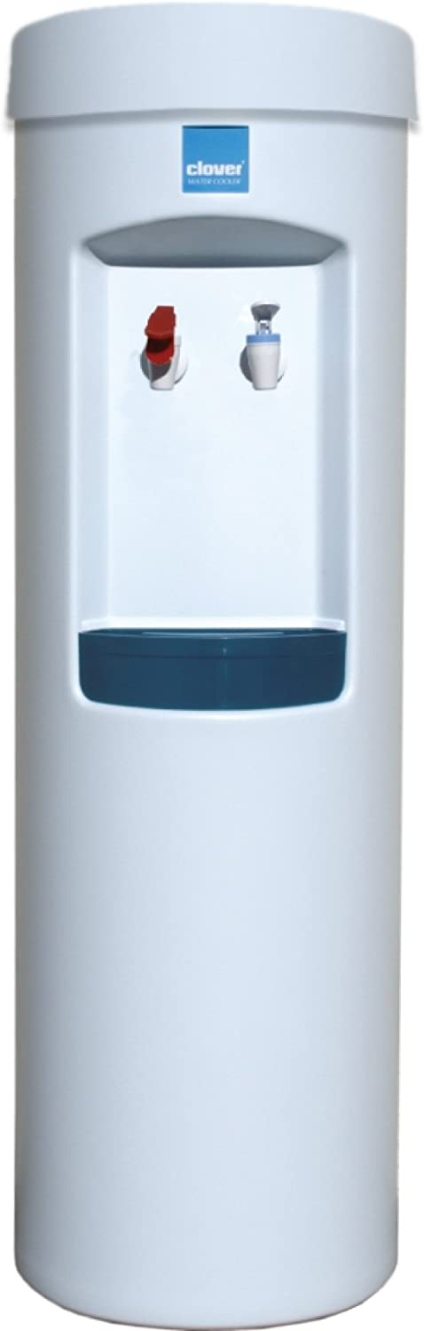 Clover D7A Hot and Cold Dispenser Tucson Mall Seattle Mall White Water Bottleless