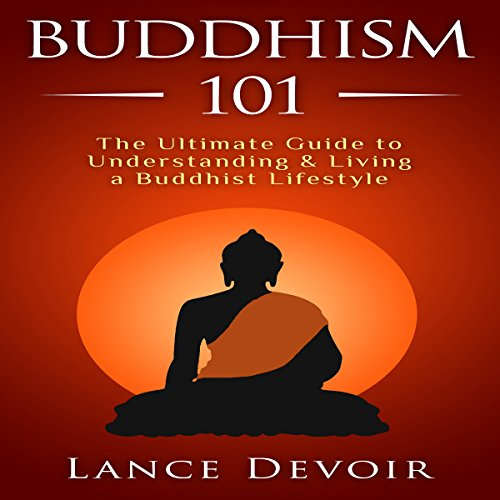 Buddhism 101 cover art