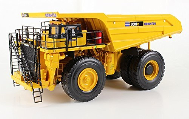 Komatsu 830E-AC Dump Truck 1 50 by First Gear 50-3273 by First Gear