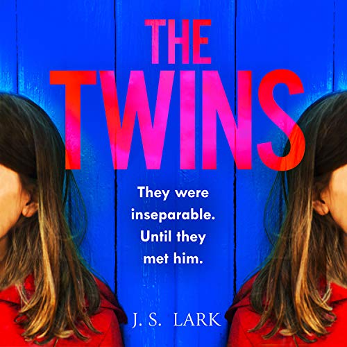 The Twins Audiobook By J.S. Lark cover art