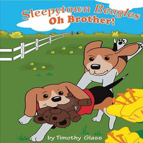 Oh, Brother! audiobook cover art
