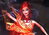 Essence of Nature Dancing Fire Barbie Limited Edition