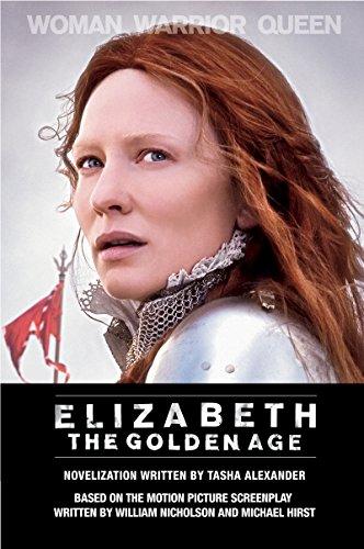 Elizabeth: The Golden Age (English Edition)