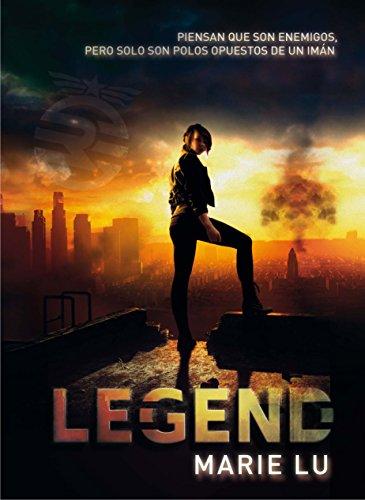 Legend: 1 (Saga Legend)