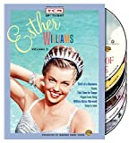 DVD cover: Esther Williams movies, Vol. 2.