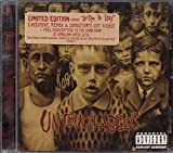 Untouchables By KORN [limited edition]