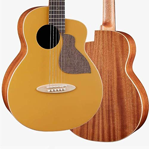 Guitarra eléctrica Guitarra acústica 36
