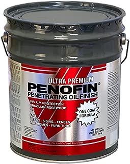 Penofin Red Label 5 Gallon (Clear)