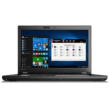 "Lenovo 15.6"" ThinkPad P52 LCD Mobile Workstation Intel Core i7 (8th Gen) i7-8750H Hexa-core (6 Core) 2.2GHz 8GB 1TB HDD Windows 10 Pro 64-bit Model 20M9000KUS"