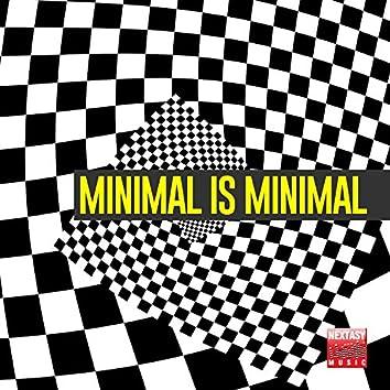 Minimal Is Minimal