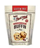 Bob's Red Mill Gluten Free Muffin Mix, 16 Oz