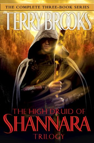 The High Druid of Shannara Trilogy (English Edition)