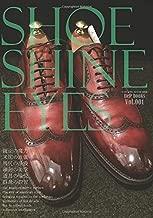 SHOE SHINE EYES (tieP books)