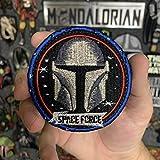 Space Force Mando...image