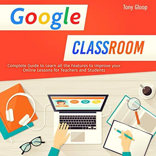 Google Classroom cover art