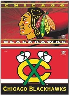 chicago blackhawks magnet