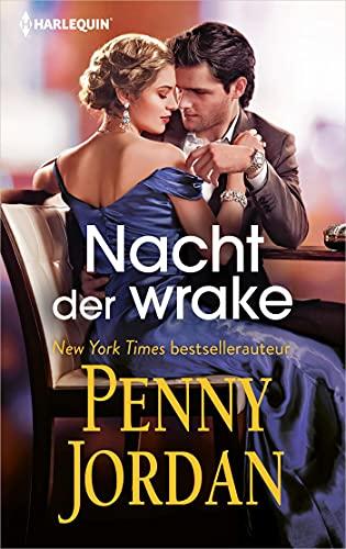 Nacht der wrake (Dutch Edition)