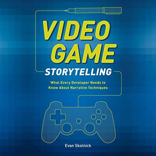 Video Game Storytelling cover art