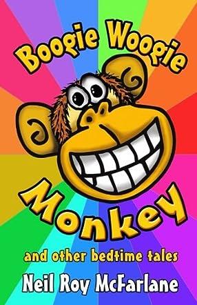 Boogie Woogie Monkey