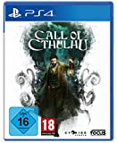 Call Of Cthulhu [Playstation 4]