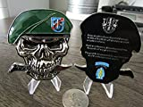 US Army 20th SFG(A) Special Forces Group...