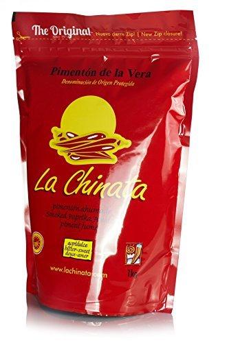 Paprika Affumicata La Chinata Agrodolce 1 KG.