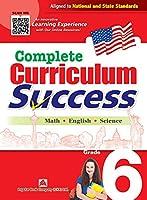 Complete Curriculum Success Grade 6