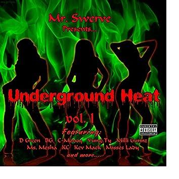 Underground Heat Vol. 1
