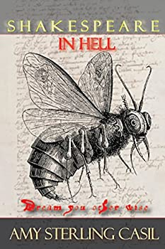 Shakespeare in Hell Horrible Monday science fiction book reviews