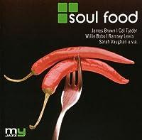 Soul Food (my Jazz)