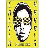 UpperPin Calvin Harris Ich erstellte Disco DJ Pop Musik