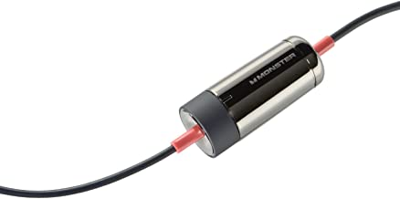 Monster iCarPlay Wireless 500 FM Transmitter for iPod