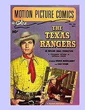 Best texas ranger comic Reviews