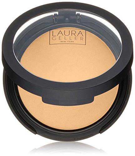 Laura Geller Double Take Powder Foundation