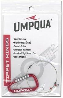 Umpqua Tippet Rings - 10 pack