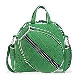 cinda b. Verde Bonita Tennis Tote Ii