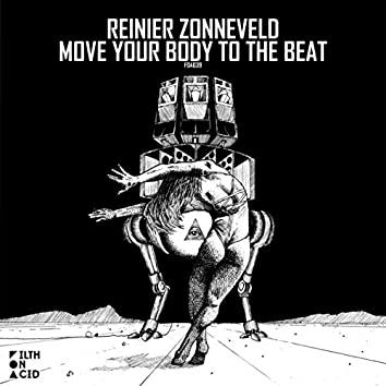 Move Your Body To The Beat