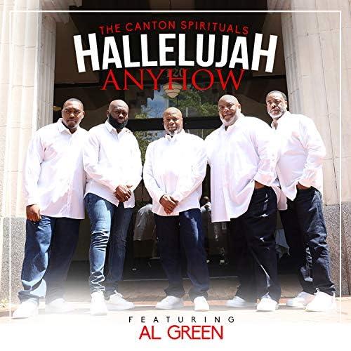 The Canton Spirituals feat. Al Green