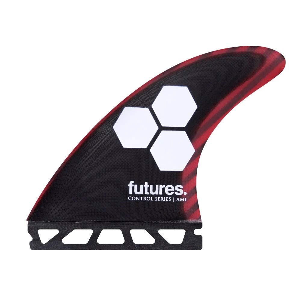 Futures Surf Carbon Fiberglass Glass