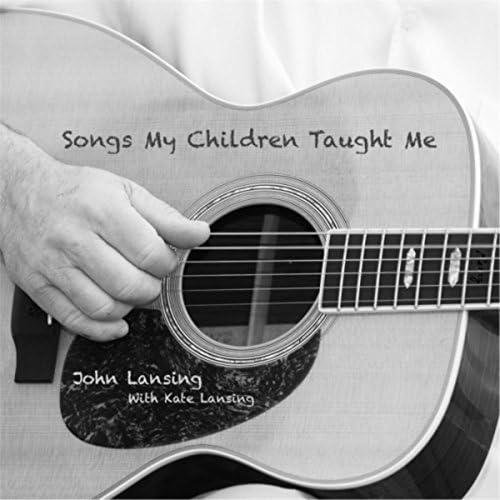 John Lansing & Kate Lansing