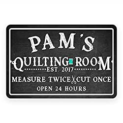 Gifts-for-Quilters-Personalized-Quilting-Room-Sign