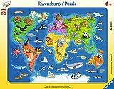 Ravensburger - Puzzle de 30 Piezas (37.3x29.3 cm) (6641)