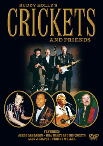 The Crickets and Friends - Live at Peterborough [UK Import]